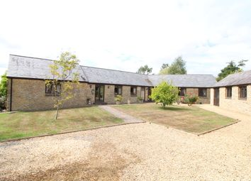 Thumbnail 5 bed barn conversion for sale in Rectory Lane, Charlton Musgrove, Nr Wincanton