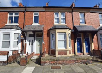 Thumbnail 3 bed flat for sale in Drummond Terrace, North Shields