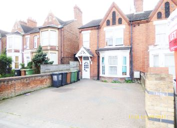Thumbnail 7 bed semi-detached house for sale in Lincoln Road, Peterborough