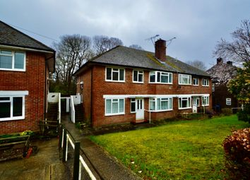 Thumbnail 2 bed maisonette to rent in Woodlands Road, East Grinstead