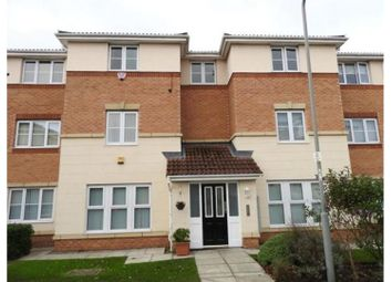 Thumbnail 2 bed flat to rent in Carlake Grove, Liverpool
