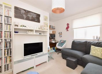 Thumbnail 2 bed maisonette for sale in Baileys Way, Hambrook, Chichester, West Sussex