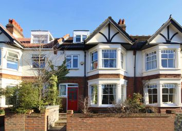 Thumbnail 5 bed property to rent in Ridgeway Road, Osterley, Isleworth
