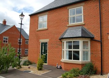 Thumbnail 2 bed flat to rent in Playhouse Yard, Sleaford