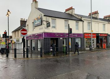 Thumbnail Retail premises to let in High Street, Airdrie
