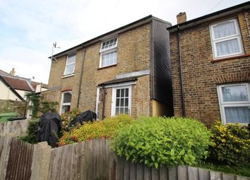 Thumbnail 2 bedroom semi-detached house for sale in Anglesea Road, Orpington, Kent