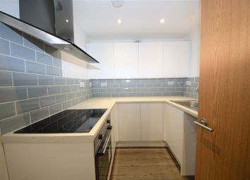 Thumbnail 1 bedroom flat to rent in Highfield Parade, Waterlooville