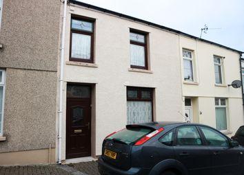 3 bed terraced house for sale in Brynhyfryd Street, Penydarren, Merthyr Tydfil CF47