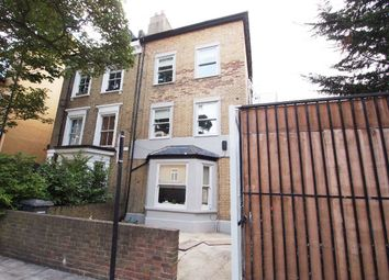 Thumbnail 1 bed flat to rent in Shore Road, London