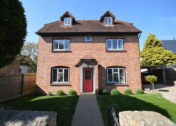 Thumbnail 4 bed property for sale in Crabtree Road, Haddenham, Aylesbury