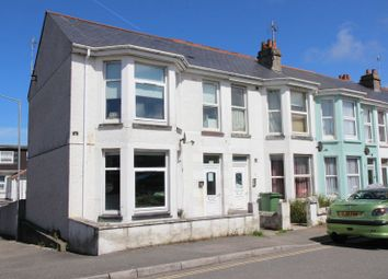 Thumbnail 1 bed flat for sale in St. Thomas Road, Newquay