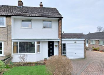 White Canons Court, Richmond DL10. 2 bed semi-detached house for sale