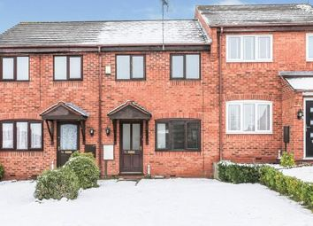 Thumbnail 2 bed terraced house for sale in Bakers Lane, Chapelfields, Coventry, West Midlands