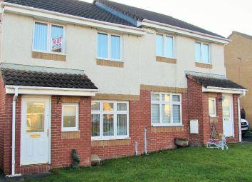 Thumbnail 3 bed semi-detached house to rent in Copsewood Crescent, Coatbridge, North Lanarkshire