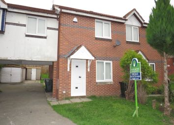 Thumbnail 3 bed semi-detached house for sale in Dunlin Way, Bradford