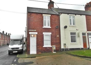 Thumbnail 3 bed terraced house for sale in Allan Street, Easington Colliery, Peterlee