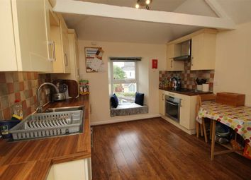 Thumbnail 3 bed flat to rent in North Road East, Plymouth