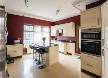 Thumbnail 4 bedroom detached house for sale in Birchencliffe Hill Road, Huddersfield