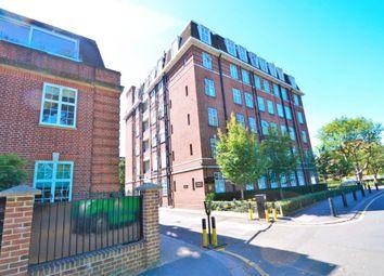 Thumbnail 1 bed flat to rent in Heathfield Court, Heathfield Terrace, London