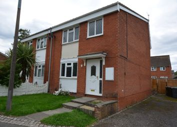Thumbnail 3 bed semi-detached house to rent in Sholing Close, Wolverhampton