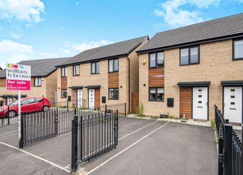 Thumbnail 3 bed semi-detached house for sale in Ranelagh Avenue, Greengates, Bradford