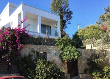Thumbnail 4 bed villa for sale in Torba, Bodrum, Aegean, Turkey