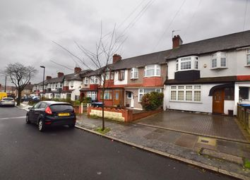 Thumbnail 3 bed terraced house for sale in Canada Avenue, London