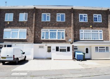 Thumbnail 4 bed town house for sale in Great Gregorie, Lee Chapel South