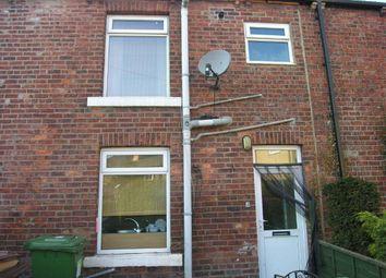 Thumbnail 2 bed terraced house to rent in Varleys Buildings, Horbury