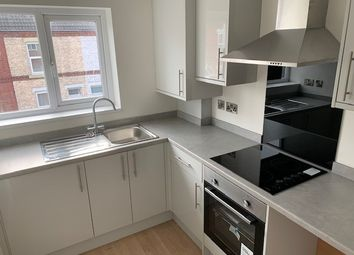 Thumbnail 3 bedroom flat to rent in Russell Court, Long Eaton, Nottingham
