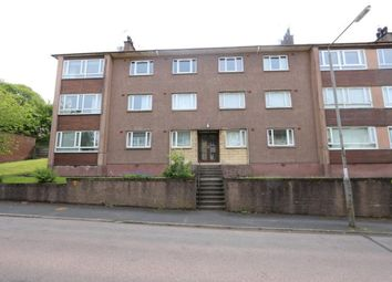 Thumbnail 2 bed flat to rent in Cleveden Place, Glasgow