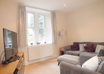 Thumbnail 2 bed flat to rent in Summerdale House, Snows Green Road, Consett