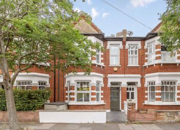 Thumbnail 4 bed property to rent in Parfrey Street, London