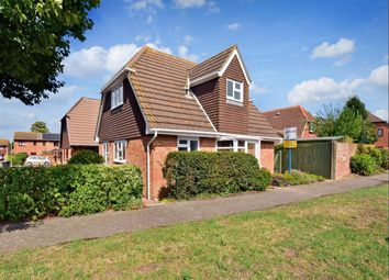 Thumbnail 3 bed detached house to rent in Charlesworth Drive, Birchington
