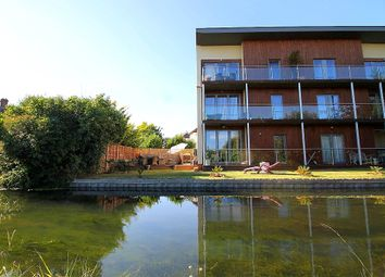 Thumbnail 1 bed flat to rent in Firs Lane, Winchmore Hill, London