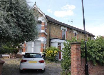 Thumbnail 1 bedroom flat to rent in Upper Leytonstone, London
