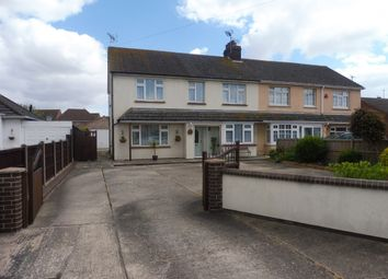 Thumbnail 6 bed semi-detached house for sale in Jaywick Lane, Clacton-On-Sea