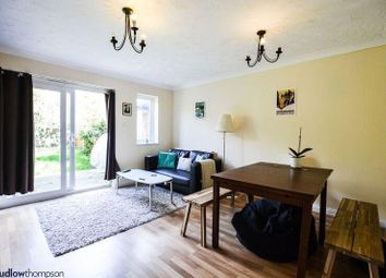 Thumbnail 2 bed semi-detached house to rent in Heron Drive, London