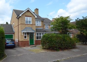 Thumbnail 3 bedroom detached house to rent in Century Drive, Spencers Wood, Reading