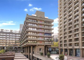 4 bed flat for sale in Barbican, London EC2Y