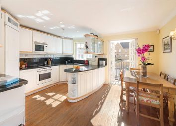 Thumbnail 2 bed property for sale in Vicarage Crescent, Battersea, London