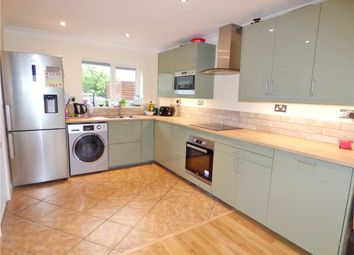 3 bed detached house for sale in Coral Court, Howe Road, Gosport PO13