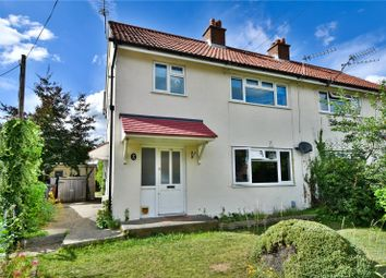Thumbnail 1 bed maisonette for sale in Grove Crescent, Croxley Green, Hertfordshire