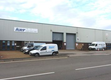 Thumbnail Light industrial to let in Unit 13 Grearshill Road, Kingstown Industrial Estate, Carlisle