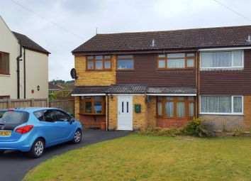 Thumbnail 3 bed semi-detached house to rent in Commonside, Stourport-On-Severn