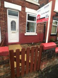Thumbnail 2 bedroom terraced house to rent in St Johns Road, Balby