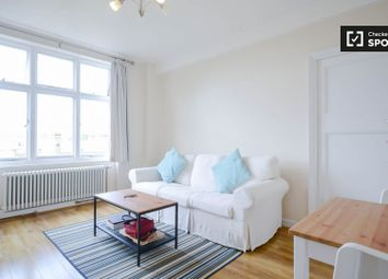 1 bed property to rent in Abercorn Place, London NW8