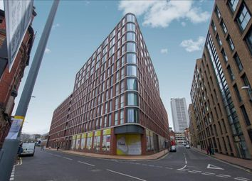 Thumbnail 2 bed flat to rent in i-Land, Essex Street, Birmingham