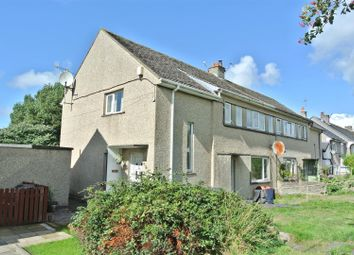 Thumbnail 2 bed flat for sale in Patterdale Road, Lancaster