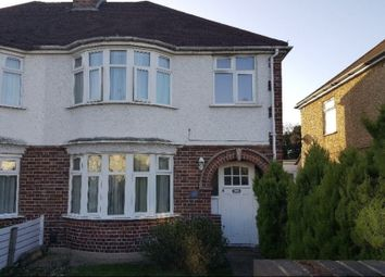 Thumbnail 4 bed semi-detached house to rent in Durham Avenue, Hounslow